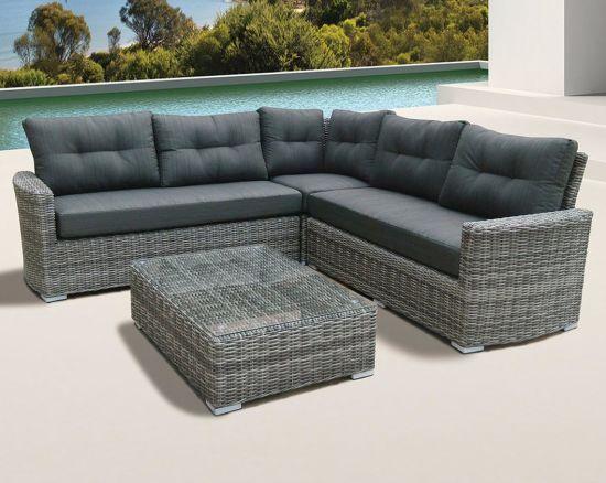 loungeset klein loungeset de luxe with loungeset klein perfect calvin klein new basic modal. Black Bedroom Furniture Sets. Home Design Ideas