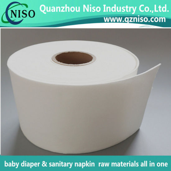 Top Quality Airlaid Paper From China Supplier