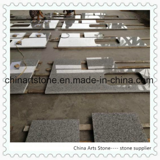 Chinese Granite Marble Kitchen Countertop (G623)