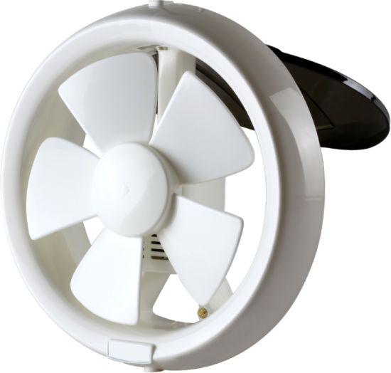 China Low Price Circular Bathroom Ventilating Fan Exhaust Fan - Circular bathroom exhaust fan