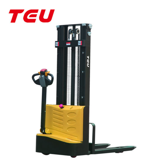 1.5ton Electric Stacker pictures & photos