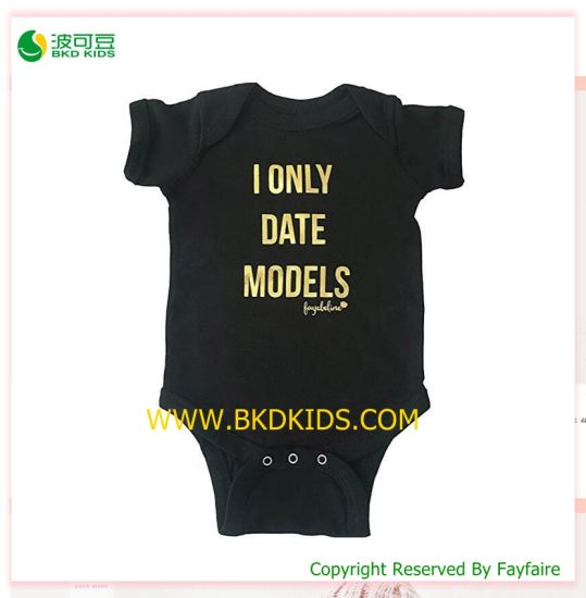 50c5fde0e China Summer Short Baby Apparel Hot Sale Baby Clothing - China Baby ...
