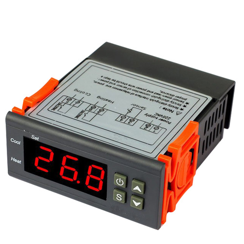 AG-1000 Digital All-purpose  Temperature  Controller pictures & photos