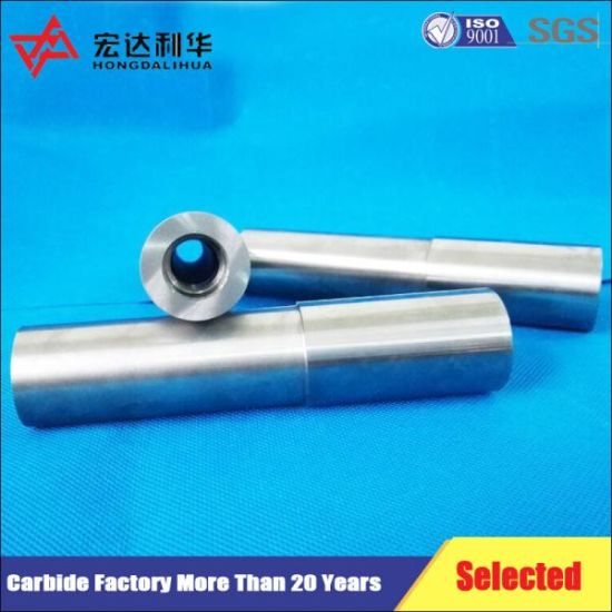Carbide Anti Vibration Boring Bar for End Mill pictures & photos