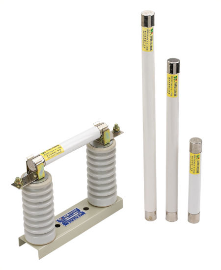 High Quality 3.6kv Xrnp Model Medium Voltage Limit-Current Plug-in Type HRC Fuse
