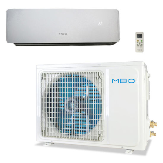 60Hz on off Wall Split Type Air Conditioner pictures & photos