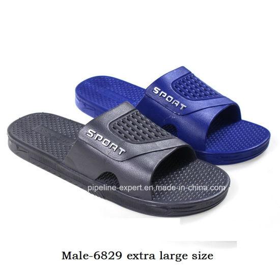 China Bathroom Home PVC sandals Extra