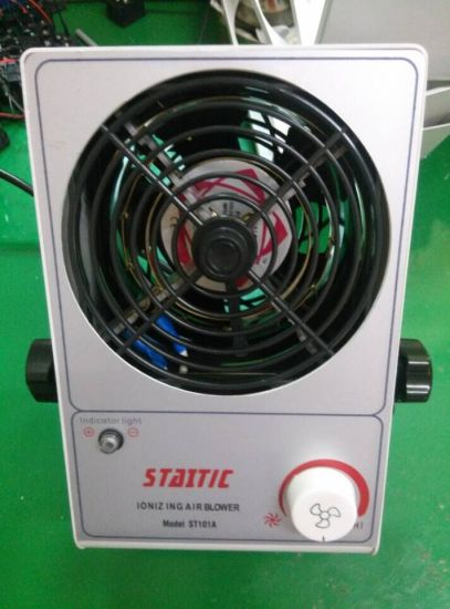 Static Remove DC Network Ionizing Air Blower for Industrial pictures & photos