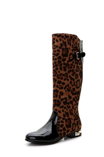 2017 Fashion Winter Over The Knee Boots for Women and Lady