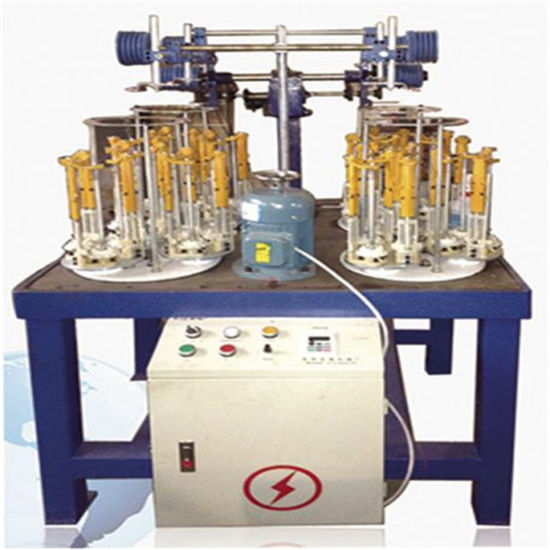 Awe Inspiring China With Low Speed And High Speed Wire Harness Braiding Machine Wiring Digital Resources Cettecompassionincorg