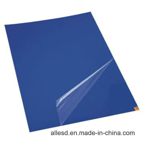 Disposable Mat Cleanroom Adhesive Mat for Door pictures & photos