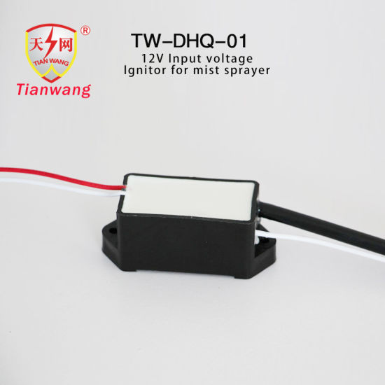 12V DC High Voltage Flyback Transformer