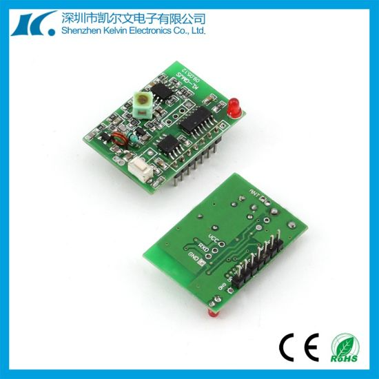 Good Quality 868MHz/915MHz Universal RF Receiver Module Kl-Gmjs