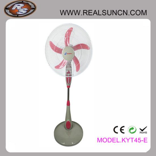 China 18 Inch Pink Blade Round Chis