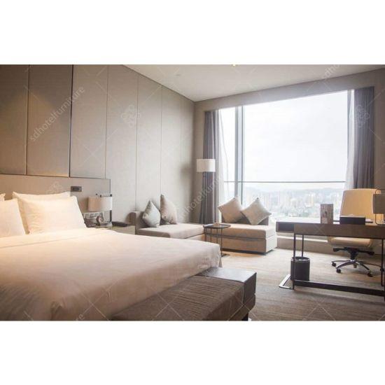 Foshan Hotel Furniture Manufacture Modern Bedroom Sets
