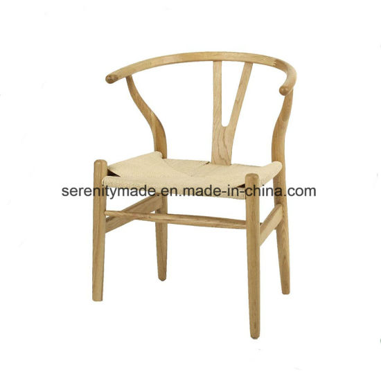 Guangzhou Modern Restaurant Furniture Y Dining Chairs Wood