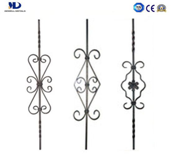 High Quality Ornamental Parts Balusters pictures & photos