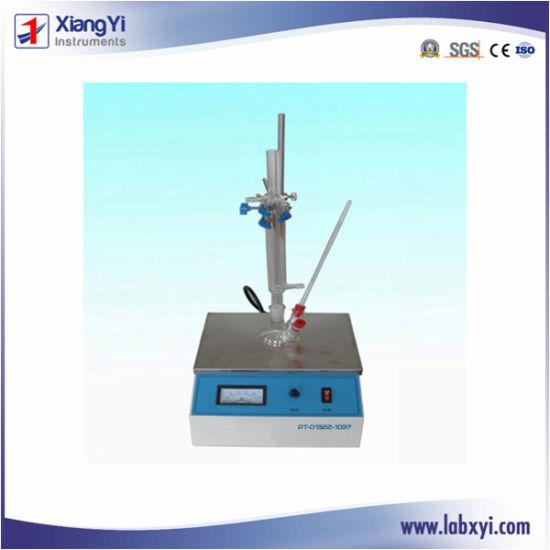 PT-D1322-1037 Equilibrium Reflux Boiling Point Tester for Brake Fluid