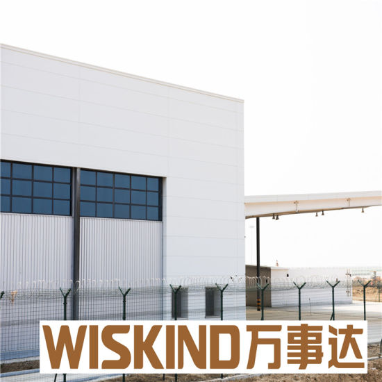 China Prefabricated Steel Frame Housing Structural Shopping Mall ...