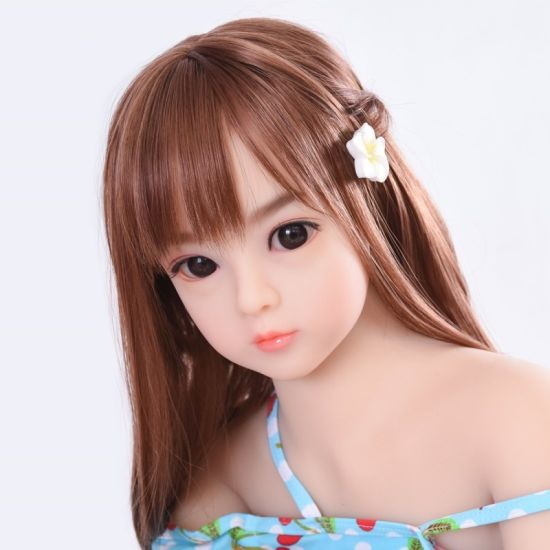 Sex Doll 100cm Love Doll Toys for Men Japanese Realistic Sexy Mini Vagina