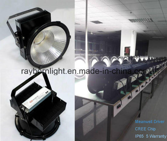 Meanwell 140lm/W IP65 200W LED High Bay Light pictures & photos