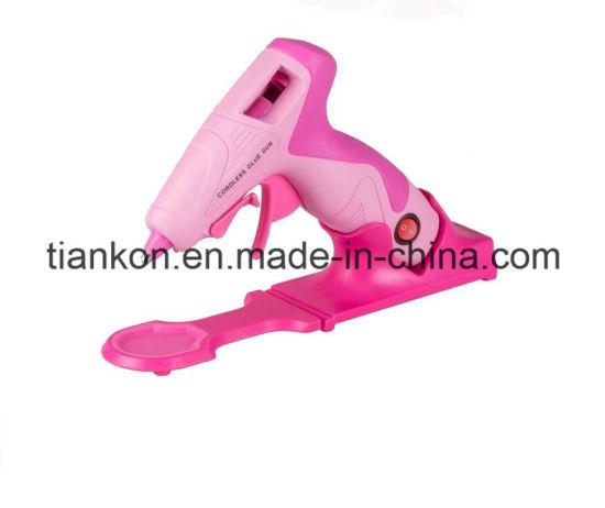 Power Tool 10W Mini Cordless Glue Gun
