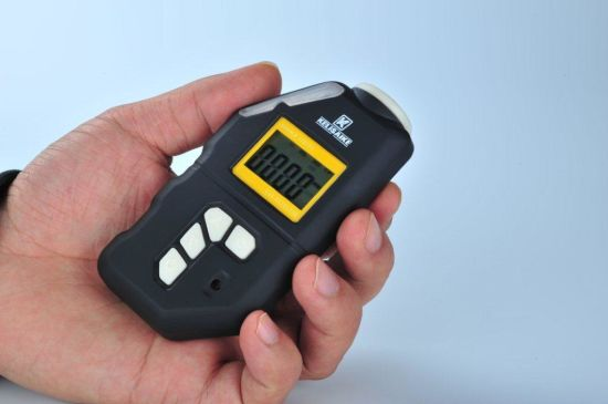 Portable Mini Sensor Nh3 Gas Detector pictures & photos