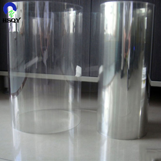 Clear APET Sheet for Food Packing