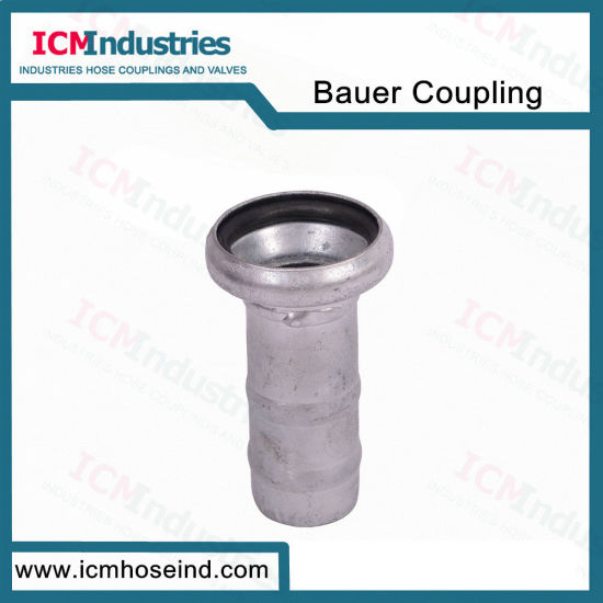 Agriculture Pump Coupling Bauer Coupling Industrial Universal Hydraulics Female End