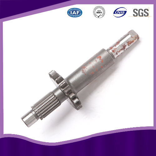 Gear Drive Shaft Agricultural Tool with ISO 9001 pictures & photos
