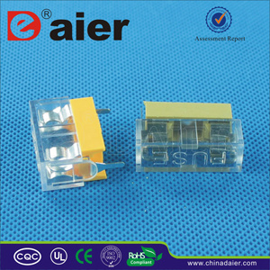 5X20mm Fuse Block Cover Box (BF-015) pictures & photos