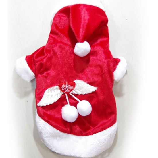 New Christmas Holiday Pet Supply Fashion Dog Clothes pictures & photos