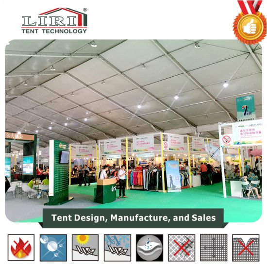 3*3 Standard Exhibition Display Shell Scheme Booth and Stand pictures & photos