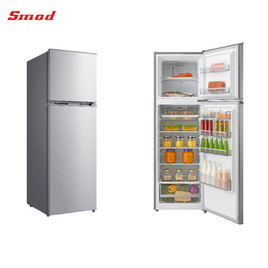 Top Mounted Frost Free Fridge Refrigerator with SAA