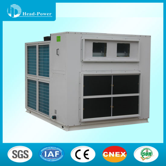 25 Tons Package Central Filter Conditioner Unit