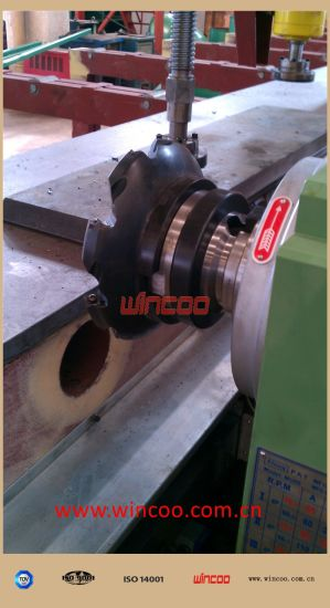 High Efficiency Edge Milling Machine pictures & photos