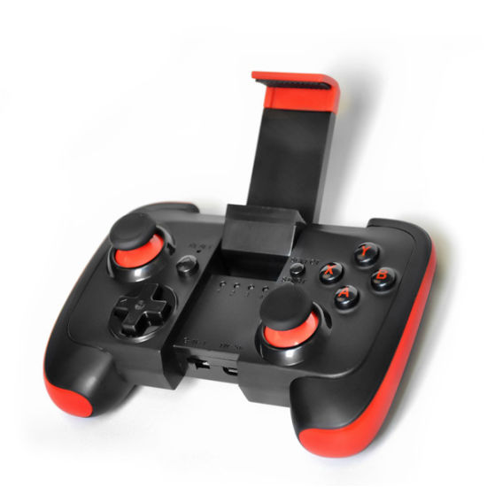 High Quality Products Bluetooth Game Controller for Export pictures & photos