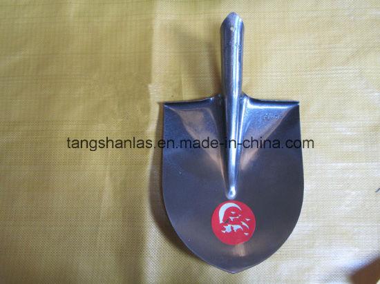 China Turkey Model Polished Color Shovel Head - China Shovel and