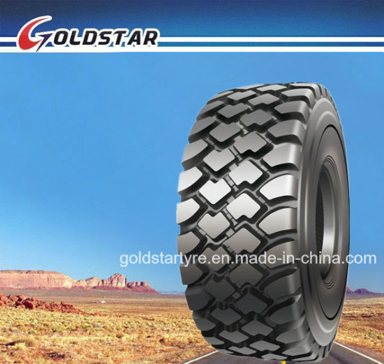 Radial OTR Tire, off Road Tire 15.5r25, 17.5r25, 23.5r25 pictures & photos