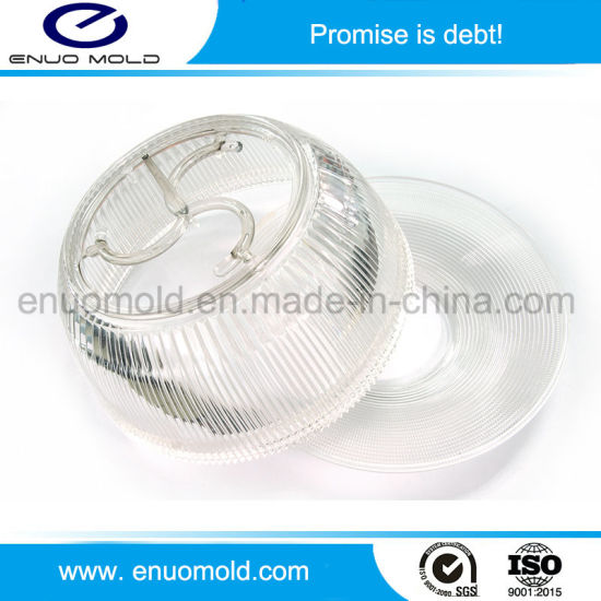 Injection Mold /Transparent Precision Medical Products and Industry Products