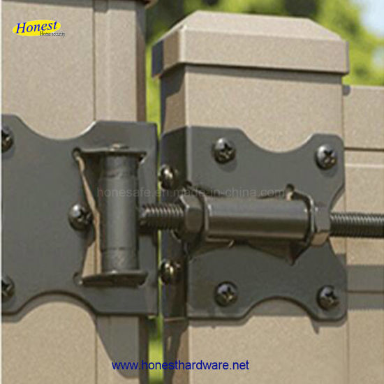New Style Fence Heavy Duty Steel Gate Hinges