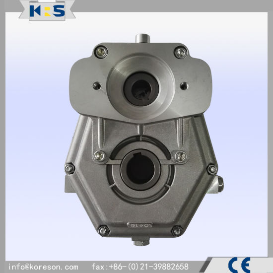 Pto Reducer Gearbox Kr70016 for Tractor Implements