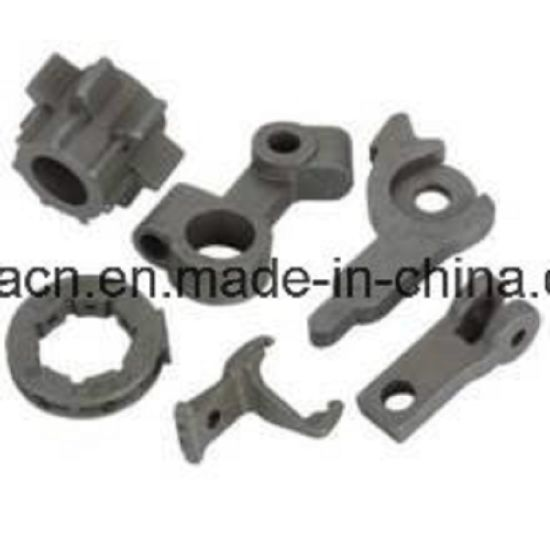 Stainless Steel Casting CNC Machining Building Materials Precision Casting