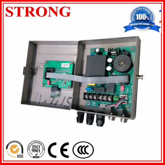 Construction Hoist Spare Parts Overload Indicator and Sensor pictures & photos