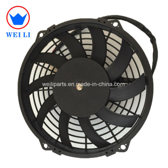 China Air Conditioner Blower Auto 12V AC Fan Blower Denso Bus Air
