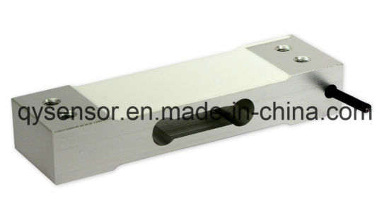 Aluminum Alloy Load Cell Weight Sensor for Electronic Scale pictures & photos