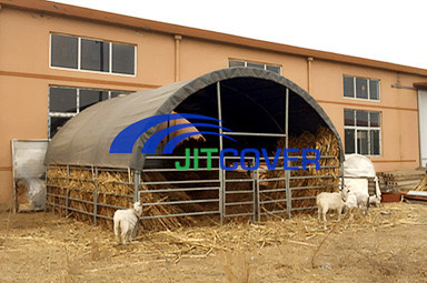 Agriculture Breeding Shed, Livestock Tent, Cow Shelter (JIT-2020A/JIT-2020AW)
