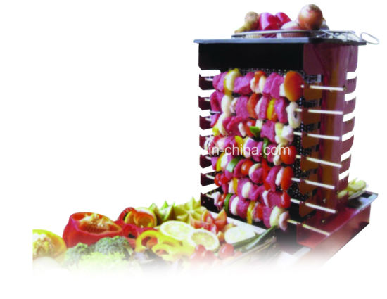 New Design Charcoal BBQ Grill pictures & photos