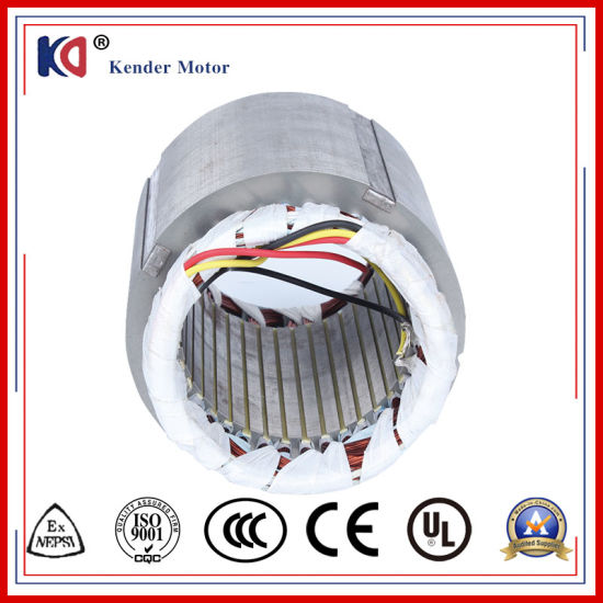 80m1-2 380V 1HP AC General Electric (Electrical) Motor pictures & photos