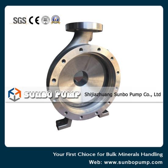 China ANSI Goulds 3196 Pump Casing - China Goulds Pump, Goulds Pump